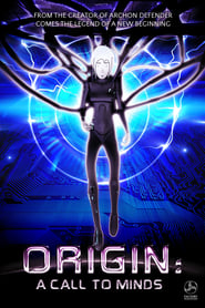 Origin: A Call to Minds (2015)