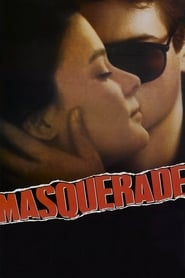 Masquerade plakat