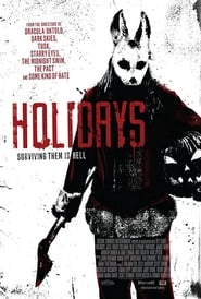Watch Holidays on Showbox Online