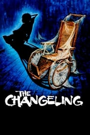 Poster for The Changeling