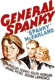 General Spanky 1936