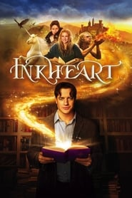 Poster for Inkheart