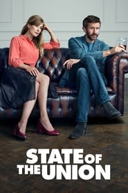 State of the Union Season 1 Poster