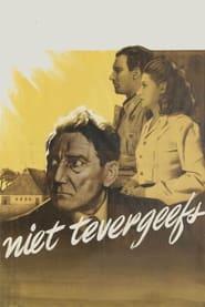 Niet Tevergeefs 1948