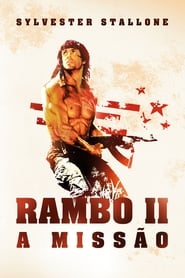 Rambo II - A Vingança do Herói