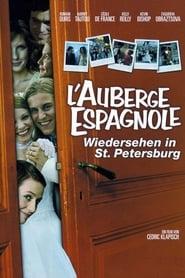 L'Auberge Espagnole – Wiedersehen in St. Petersburg