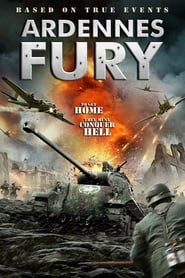 Poster Ardennes Fury 2014