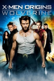 Poster for X-Men Origins: Wolverine
