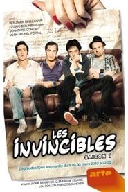 Voir Les Invincibles en streaming VF sur StreamizSeries.com   Serie streaming