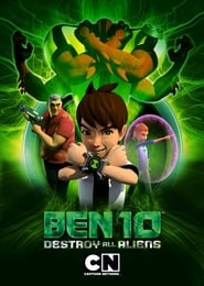 Image Ben 10 : Destruction Alien