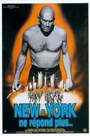 film New-York ne répond plus streaming