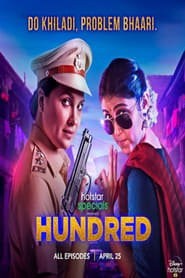 Hundred Hindi S01 Complete Hotstar Web Series Watch Online