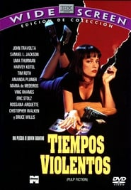 Ver Pulp Fiction