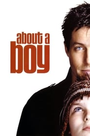 Poster About a Boy 2002