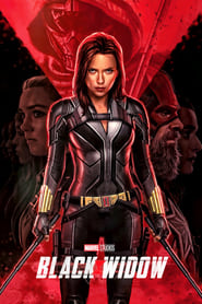 فيلم Black Widow مترجم