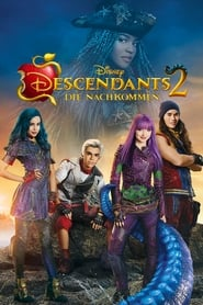 Descendants 2 Stream Deutsch (2017)