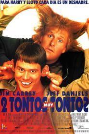Tonto y retonto (1994) | Dos tontos muy tontos | Dumb & Dumbe