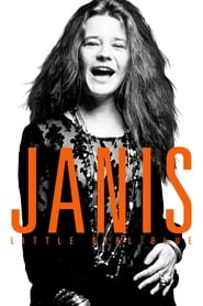 Janis: Little Girl Blue 2015