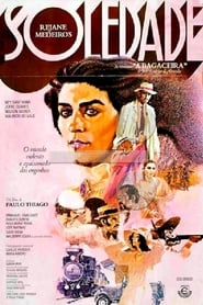 Watch Soledade - A Bagaceira 1976 Free Online
