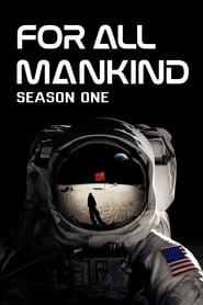 For All Mankind: 1 Staffel
