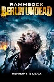 Poster Rammbock: Berlin Undead 2010