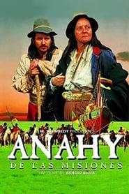 مشاهدة فيلم Anahy de las Misiones 1997 مترجم أون لاين بجودة عالية