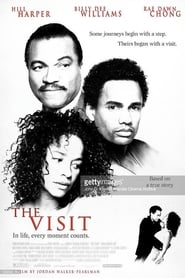 Poster The Visit 2001