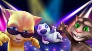 Talking Tom and Friends Season 3 Episode 21 : The Dance Contest