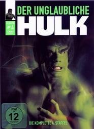 serie L'Incroyable Hulk: Saison 4 streaming