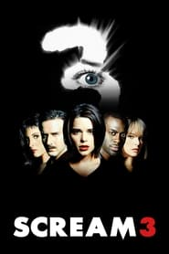 Poster for Scream 3