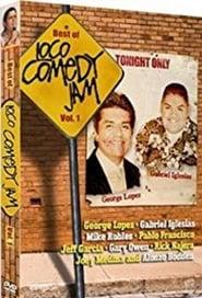 Loco Comedy Jam Volume 1 (2008)