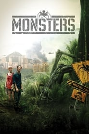 film simili a Monsters