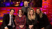 Hugh Grant, Jason Momoa, Sarah Millican, Kelly Clarkson
