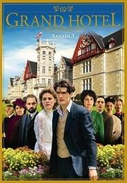 Grand Hotel Sezonul 3