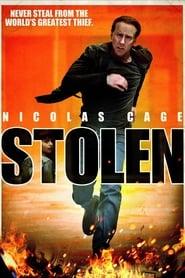 Poster for Stolen