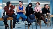 The Breakfast Club Images
