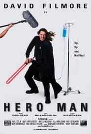 Affiche de Film Hero Man