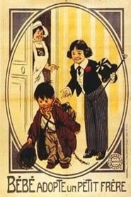 An Adventurous Adoption 1912