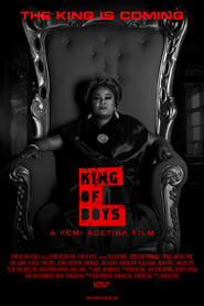 King of Boys (2018) Online pl Lektor CDA Zalukaj