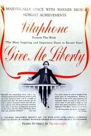 Give Me Liberty (1936)