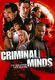 Zabójcze umysły: Sezon 6