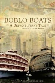 Boblo Boats: A Detroit Ferry Tale (2021)