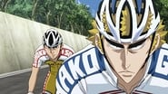 Yowamushi Pedal Season 1 Episode 21 : Snake of the Stone Path