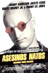 Asesinos natos (1994) | Natural Born Killers