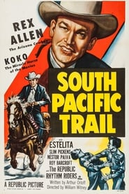 South Pacific Trail 1952