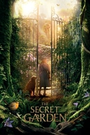 Poster Le jardin secret 2020