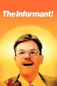 Poster The Informant! 2009