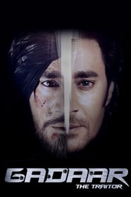 Gadaar: The Traitor (2015) Punjabi