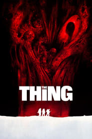 The Thing Streaming Full-HD |Blu ray Streaming
