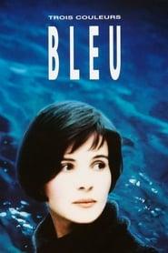 Trois couleurs : Bleu 1993